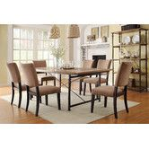 Found it at Wayfair - Derry Dining Table