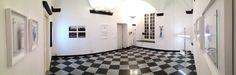 MAURO PANICHELLA - LIGHT FLOW THRESHOLD Unimedia Modern Contemporary Art Gallery - Genova  #mauropanichella #panichella #art #scannerart #contemporaryart #installationart #scannography #digitalart