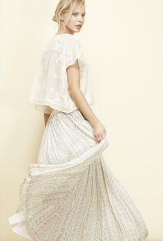 Excelle Skirt