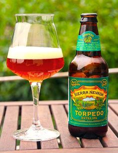 Seirra Nevada Torpedo Extra IPA Clone ... #Beer #BeerMaking #Brew #Recipes #Design