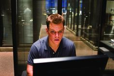 Matt Damon (The Departed)