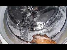 ιδανικός καθαρισμός κάδου και τυμπάνου πλυντηρίου με σοδα πλύσης και ξύδι - YouTube T Home, Cleaning Hacks, Remedies, Clever, Youtube, Home Decor, Decoration Home, Room Decor, Home Remedies
