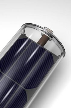 """"""" The solar panel is of the """"hybrid"""" variety because it does two jobs at the same time. The product, called Virtu, can generate both electricity and hot water simultaneously. The company believes that with Virtu they have invented the right design and process to achieve an effective thermal transfer system."""""""