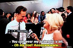 15 Convincing Reasons Tom Hiddleston Is An Actual Disney Prince