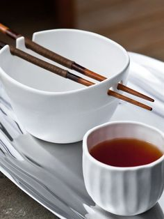 the where to put your chopsticks problem solver. #gift