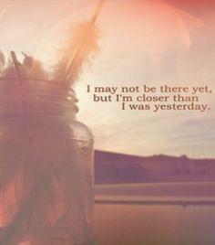Yes, I am.