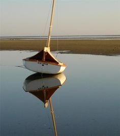 Waiting for high tide, Brewster, #CapeCod