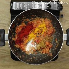 how to make dry paneer bhurji recipe