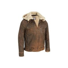 Big & Tall Excelled A-2 Leather Bomber Jacket | Mens Big And Tall ...