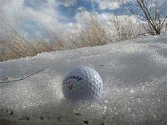 Stony Plain Golf Course Play Golf, Golf Tips, Golf Ball, Golf Courses, Winter, Stony, Golfers, Resolutions, Balls