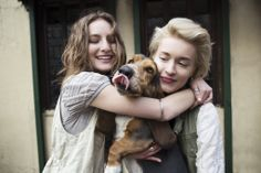 Hush Puppies Spring/Summer 2014