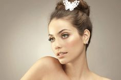 Some great makeup tips for brides!
