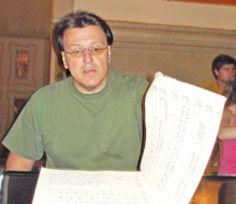 Легендарный пианист Андрей Гаврилов: «Рихтер был опасен до такой степени, что последствия могли оказаться фатальными» - Человек - gazeta.zn.ua