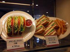 plastic food Japan10