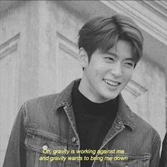 Hello, welcome back to Neo FM. K Quotes, Tumblr Quotes, Mood Quotes, Aesthetic Qoutes, Aesthetic Words, Silly Faces, Meme Faces, Quotes Lockscreen, Korean Quotes