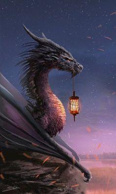 Bearer of the lantern