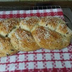 Bread Machine Challah for Shabbat and Festivals Challah Bread Machine Recipe, Challah Bread Recipes, Bread Machine Recipes, Spelt Flour, Food Festival, Tray Bakes, Festivals, Favorite Recipes, Baking