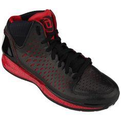 Tênis Adidas Rose 3