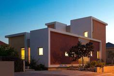 Razel Residence by SaaB Architects