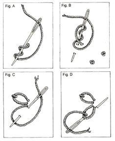 Washer Necklace, Knitting, Sewing, Jewelry, Fashion, Moda, Dressmaking, Tricot, Jewels