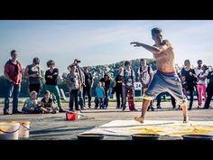 Arno Fürnsinn - Bewegte Kunst // Breakdance Art - YouTube Arno, Breakdance, Youtube, Art, Painting Art, Youtube Movies