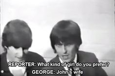 17 Times The Beatles Were Actually Hilarious