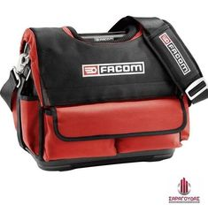 Tool Bag Mini Probag by Facom Textiles, Retail Packaging, Tool Box, Body Care, Diaper Bag, Gym Bag, Tote Bag, Mini, Fabric