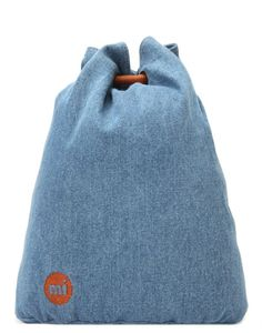 9c09e39843 Denim Blue Swing Bag Blue Denim
