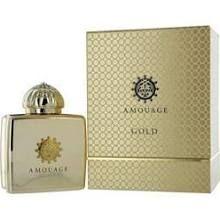 amouage: gold