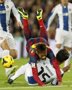 2013-11-01 FCB - Espanyol (1-0)