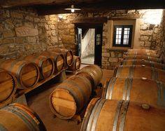 Winery Castello di Verrazzano. www.verrazzano.com