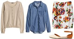 Summer Staples You can Wear to Work