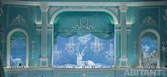 Рождественские витрины Пятой Авеню. Праздничная феерия из кристаллов Swarovski и свежих роз.