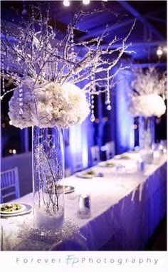 81 best Fire & Ice Theme images on Pinterest | Decorating ideas ...