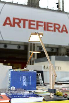 #Leucos #Leva #Leucoslovablelamps #ArteFiera #Bologna