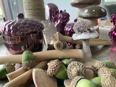 Jar, Home Decor, Autumn Decorations, Decoration Home, Room Decor, Home Interior Design, Jars, Glass, Home Decoration