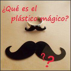 📋 ¿Qué es el plástico mágico?