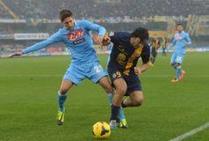 Prediksi Hellas Verona vs Napoli