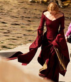 medieval dresses