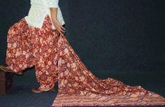 Patiala Pants, Patiala Salwar, Online Shopping Stores, 100 Pure, Silk Satin, Custom Made, The 100, Harem Pants, Ready To Wear