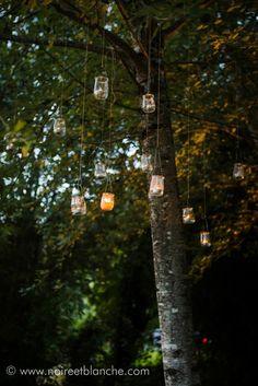 el sofa amarillo boda iluminacion velas (2)