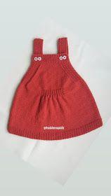 Hobi Terapidir: Örgü bebek jilesi (6ay 1 yaş arası) Baby Outfits, Baby Knitting Patterns, Beanie, Two Piece Skirt Set, Skirts, Clothes, Dresses, Fashion, Tricot