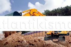 Hyundaı 480LC-9 Cummins QSM11 Motor Yedek Parçaları www.atlantikismak.com