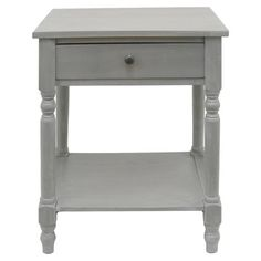 Raleigh End Table at Joss and Main