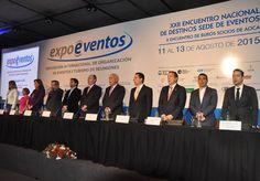 Destacada presencia de Mendoza en ExpoEventos 2015