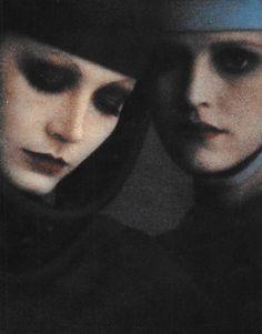 Ph: Sara Moon for Vogue Paris Feb. 1973