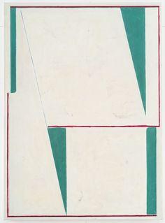 Pius Fox - 42 Artworks, Bio & Shows on Artsy Geometric Series, Hard Edge Painting, Fox Art, Oil On Canvas, Abstract, Cologne, Artwork, Minimal, Paintings