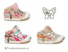Wat vinden jullie van deze nieuwe Shoesme sneakertjes? Wij vinden ze helemaal te gek! Je vindt ze hier: http://www.kinderschoenen.nl/shoesme/