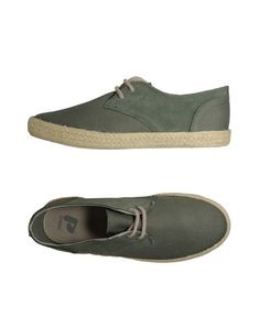 Pointer Для мужчин - Обувь - Эспадрильи Pointer на YOOX 82$