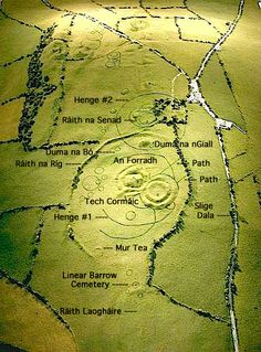 hill of tara - Google Search